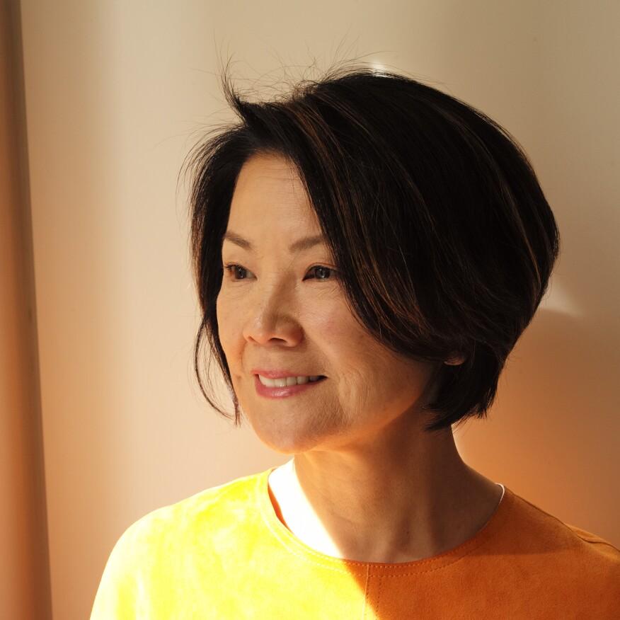 Toshiko Mori Awarded the 2019 AIA/ACSA Topaz Medallion