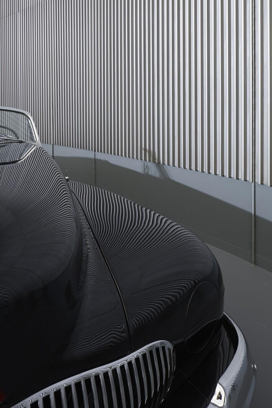 Resurrecting Eero Saarinen S Design Dome At General Motors