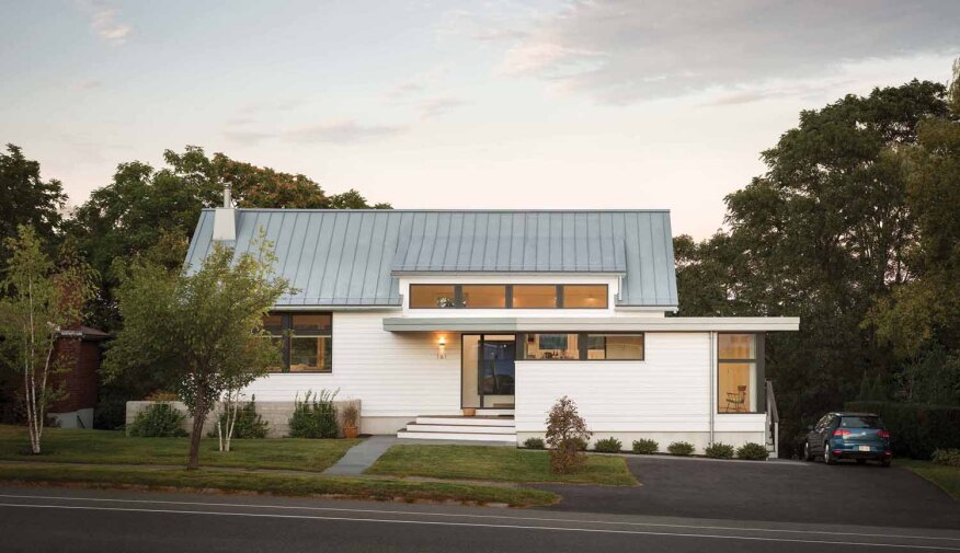 White House   Custom Home Magazine   Design, Residential Projects