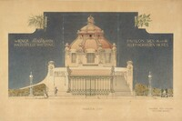 The Best Architectural Drawings from the Albertina Museum