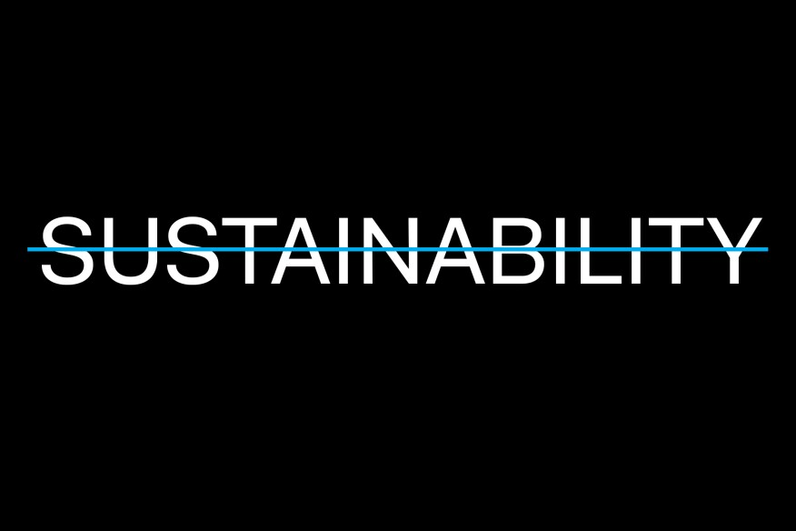 Finding Hope After The Death Of Sustainability Architect Magazine