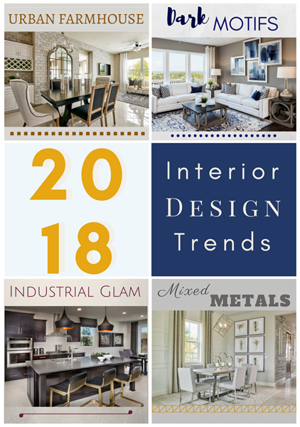 Pulte Designers See 2018 as a Year of Velvet, Flora and Fauna ...