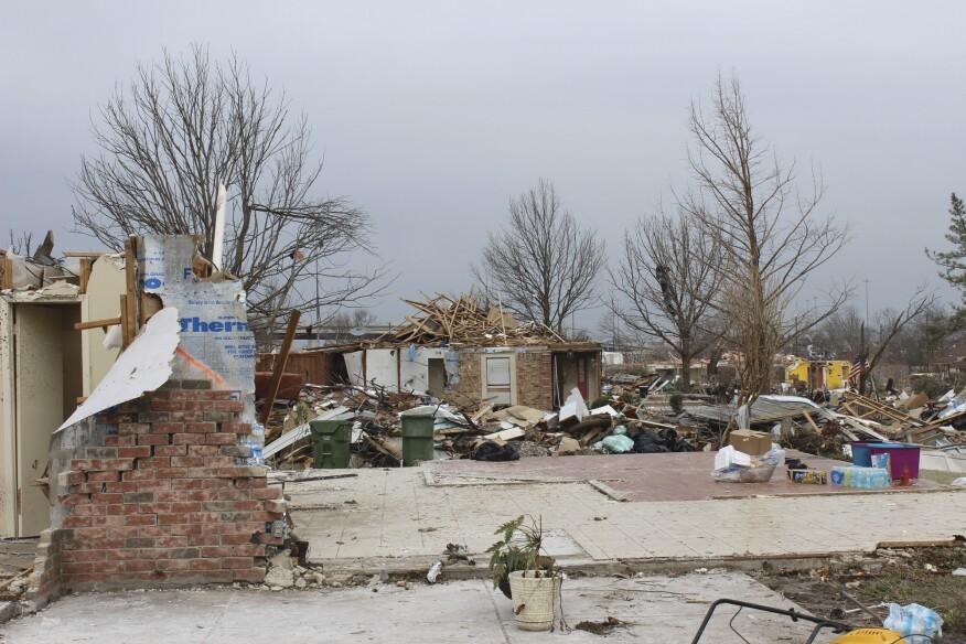 Fine A Texas Tornado Lessons Learned Jlc Online Home Interior And Landscaping Oversignezvosmurscom