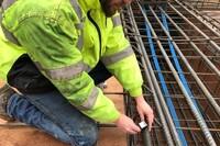 混凝土工程物联网