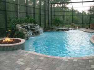After 30 Years In Business A North Florida Pool Builder Has Closed Its Doors