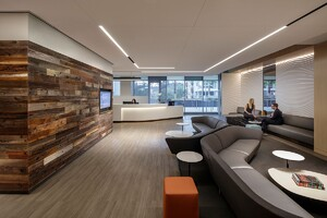 Cedars-Sinai, Playa Vista Physician Office & Urgent Care | Architect