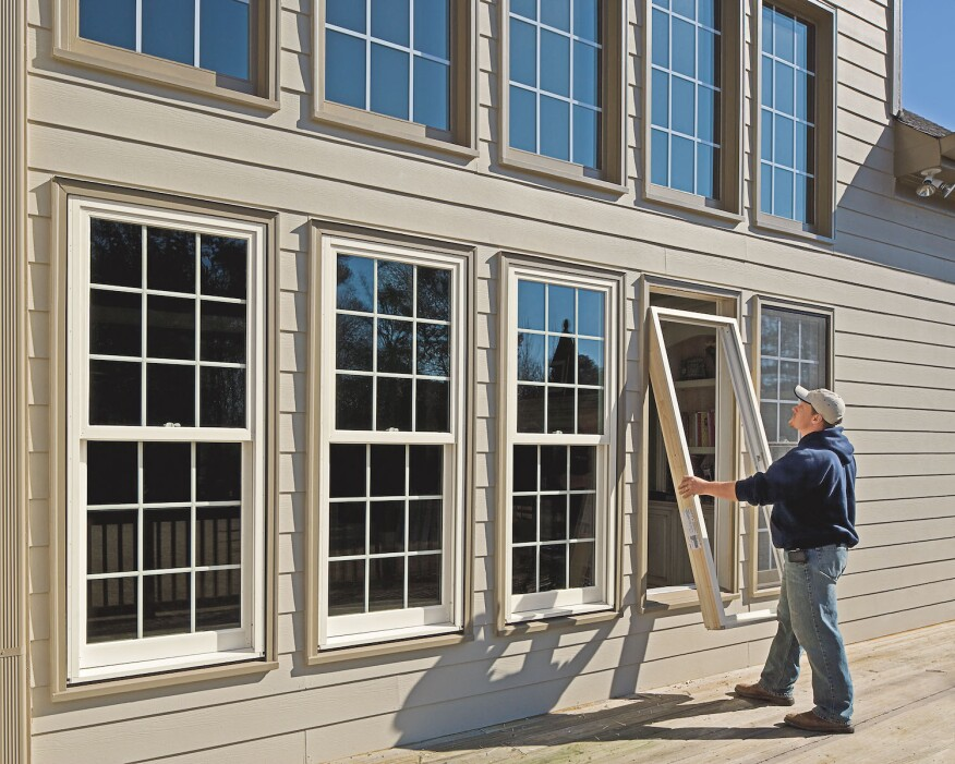 5 Ways to Land that Window Replacement Job | Remodeling