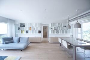 Disappearing Corridor Architect Magazine Bean Buro Hong Kong