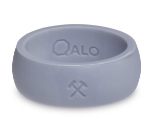 Silicone Ring Wedding Band
