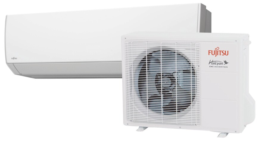 Eight Ductless Mini-Split Systems for New Homes | Builder