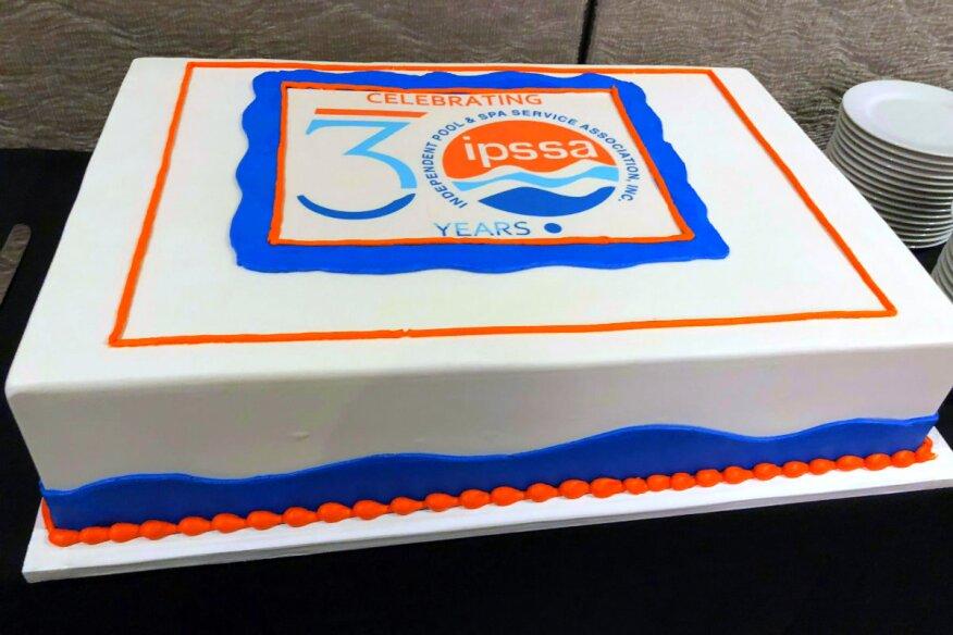 A Major Milestone IPSSA Celebrates The Big 3 0