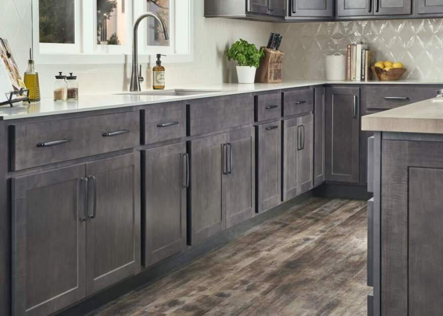 Wolf Home Products Adds New Finish and Door Styles to ...