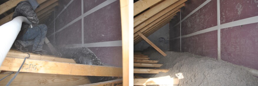 Unique How to Insulate Garage Ceiling