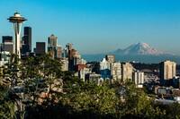 西雅图的Rainier Square Tower证明钢筋混凝土核心替代品