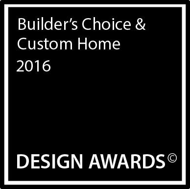2016 builder 39 s choice custom home design awards custom for Build custom home online