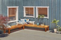 Valspar Enters Market with New Line of Exterior Stains