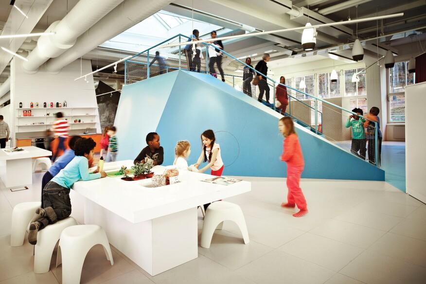 The Future of School Design | Architect Magazine