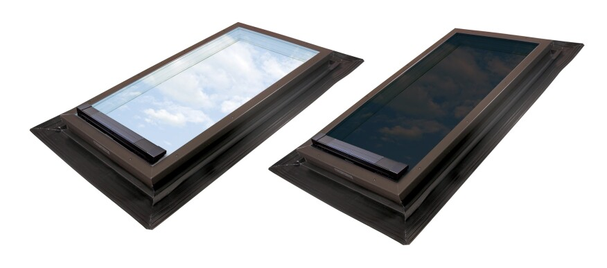 Celebrate The Solstice With New Daylighting Options