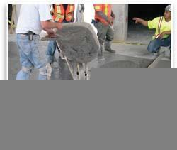 Sky High Floor Repair| Concrete Construction Magazine | Industrial