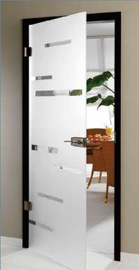 Mame Glass Door System   Custom Home Magazine   Natural Metals ...