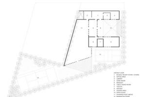 Club House Architect Magazine