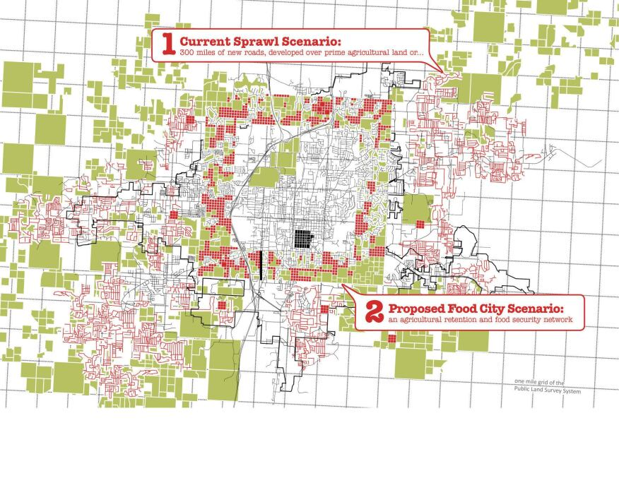 courtesy univeristy of arkansas community design center site plan