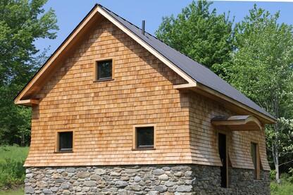 Panelization Makes Quick Work of Passive Building | Architect Magazine