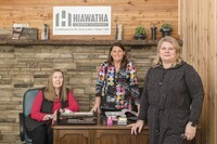 A Lumberyard of Their Own: Meet the 3 Sisters-in-Law Who Bought Hiawatha Lumber