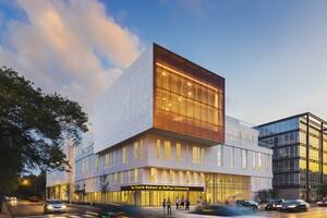 The Theatre School at DePaul University | Architect Magazine