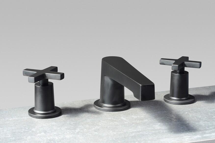 Dorrance by Newport Brass | Architect Magazine | Products, Bathroom ...