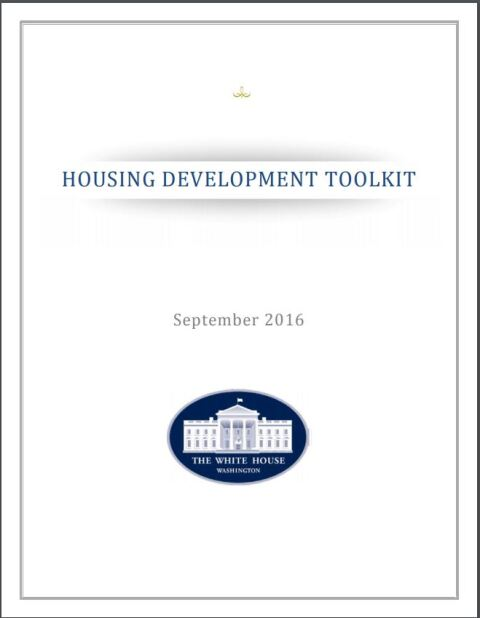 White House Weighs In On Housing Builder Magazine