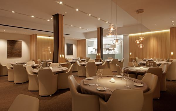 The 6 Nominees For The James Beard Restaurant Design