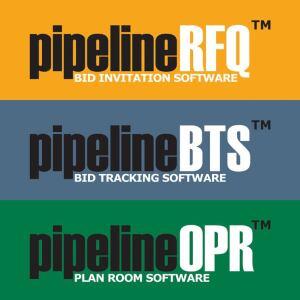 pipeline suite web based software concrete construction magazine