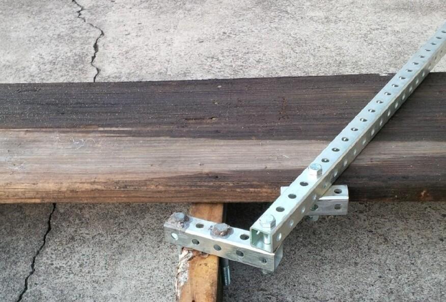 Diy deck board tool professional builder tools