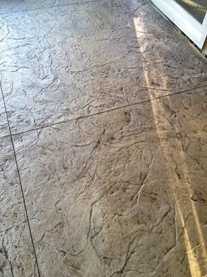Austin Decorative Concrete