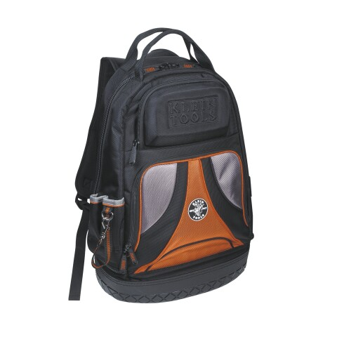 Tote Organizer Tradesman Pro Storage Bag Durable Shoulder Strap Tape Holder Home