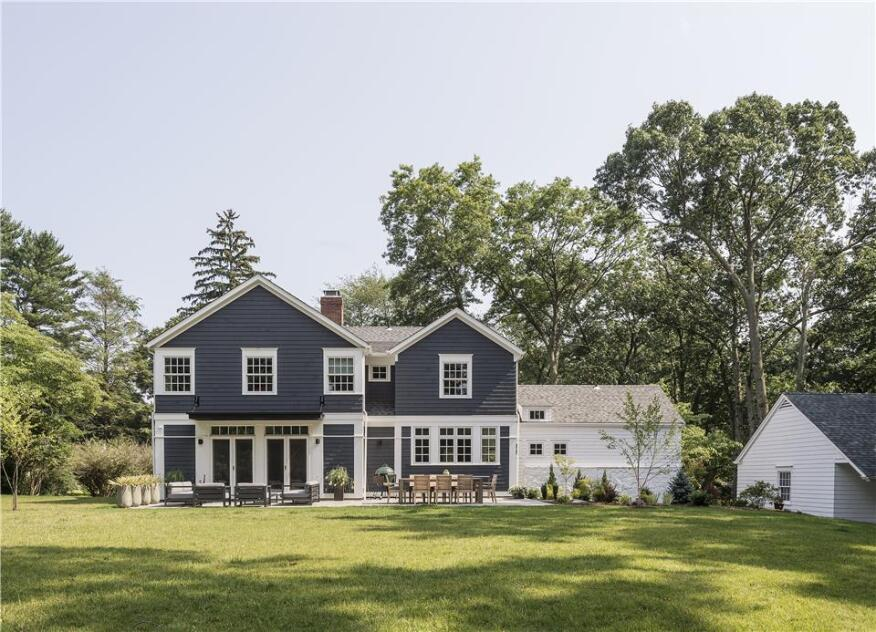 4 Takeaways From This Colonial Home Renovation