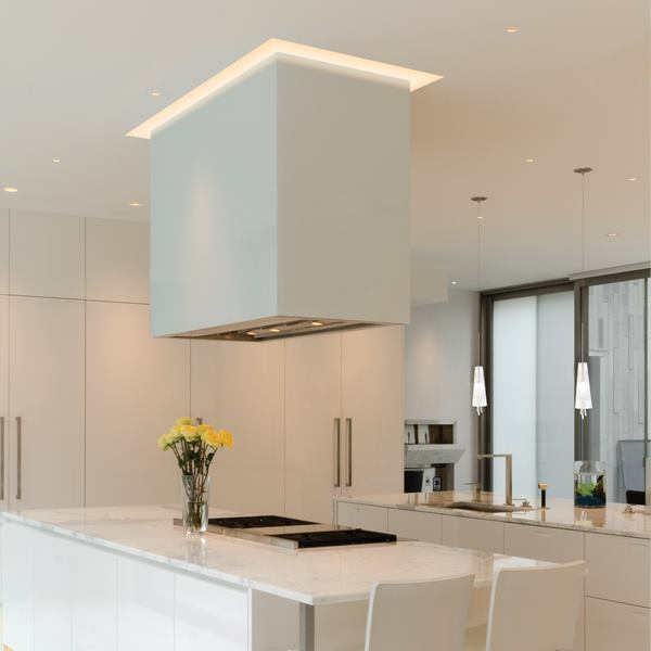 Verge Pure Lighting Architectural Magazine