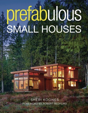 Book Presents an In-Depth Look at Small Prefab Houses | Builder ...