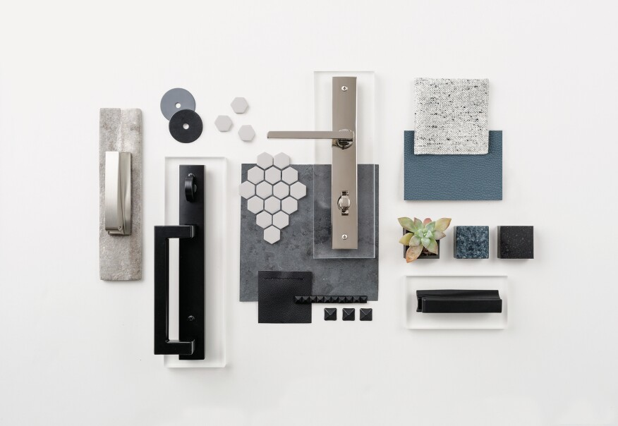 Finishing Touch: Eight New Hardware Products | Builder Magazine ...