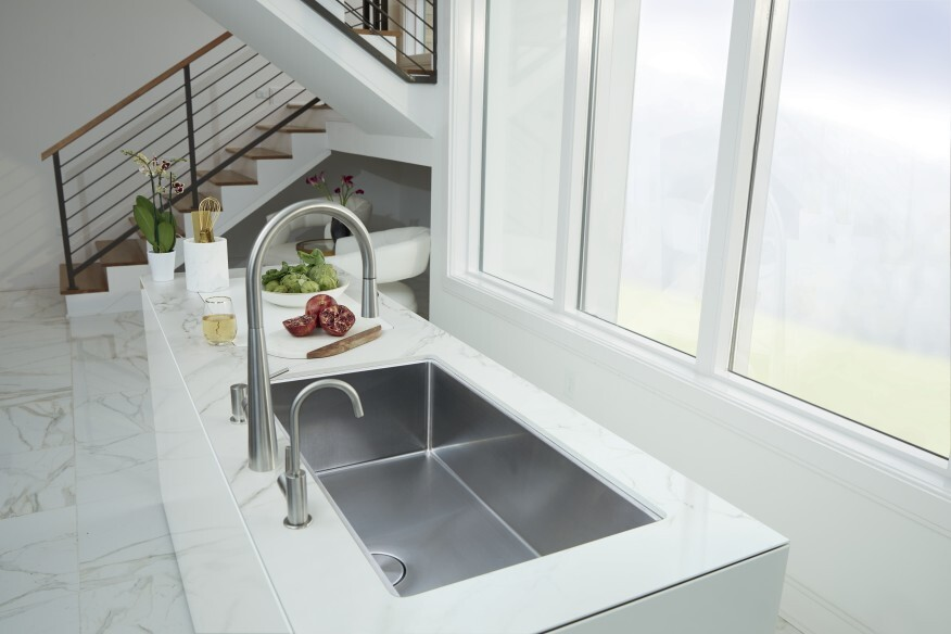 Franke Launches Two New Kitchen Sink Collections | Builder ...