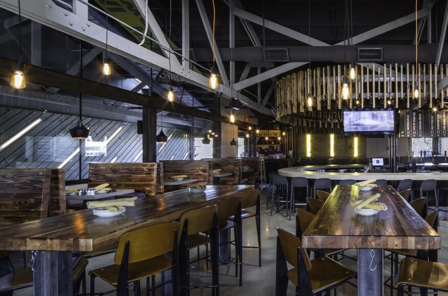 Central Kitchen | Architect Magazine | Lightvox Studio, Phoenix