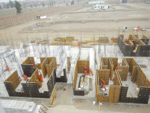 One-Man Formwork| Concrete Construction Magazine