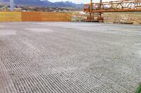 环氧涂层钢筋桥甲板优于混合钢筋甲板