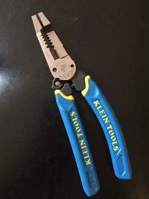 Klein Wire Strippers | Klein Heavy Duty Wire Stripper Tools Of The Trade Hand Tools