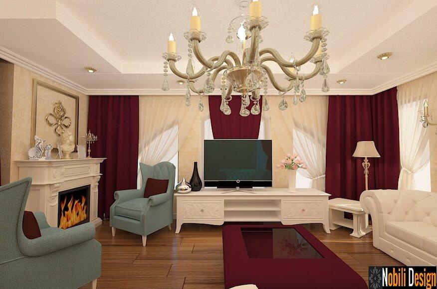 Interior Design For The Living Room Area