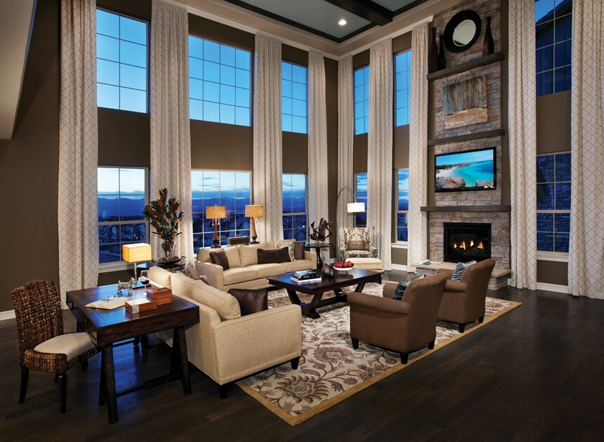 Toll Brothers Announces Plans For Luxury Homes In Erie Co Builder Magazine Master Planned Communities Development