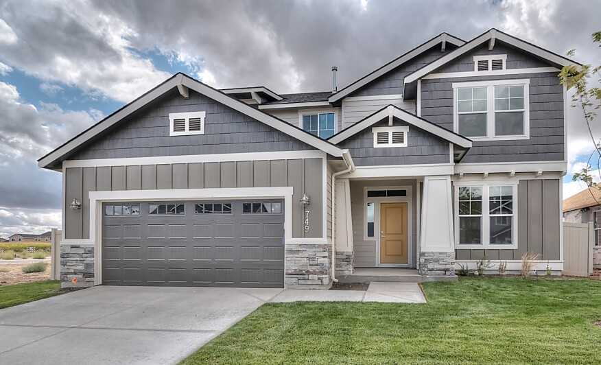 Idaho Builder Stays Ahead Of Industry Challenges And Competitors