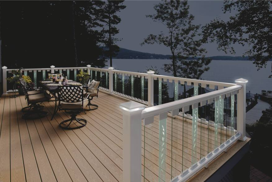 What's New in Decking Products | ProSales Online