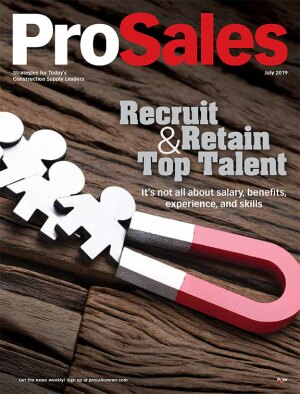 How LBM Dealers Can Recruit and Retain Top Talent | ProSales